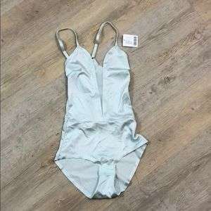 NWT urban outfitters leotard